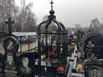 Памятники с аркой (40)