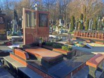 Памятники с книгой фото (4)