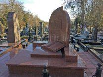 Памятники с книгой фото (7)