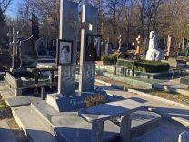 Памятники с крестом фото (1)
