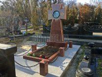 Памятники с крестом фото (14)