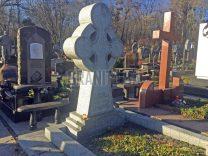 Памятники с крестом фото (18)