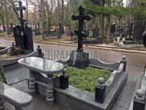 Памятники с крестом фото (19)
