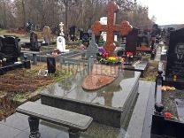 Памятники с крестом фото (20)