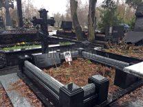 Памятники с крестом фото (32)