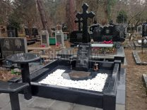 Памятники с крестом фото (35)