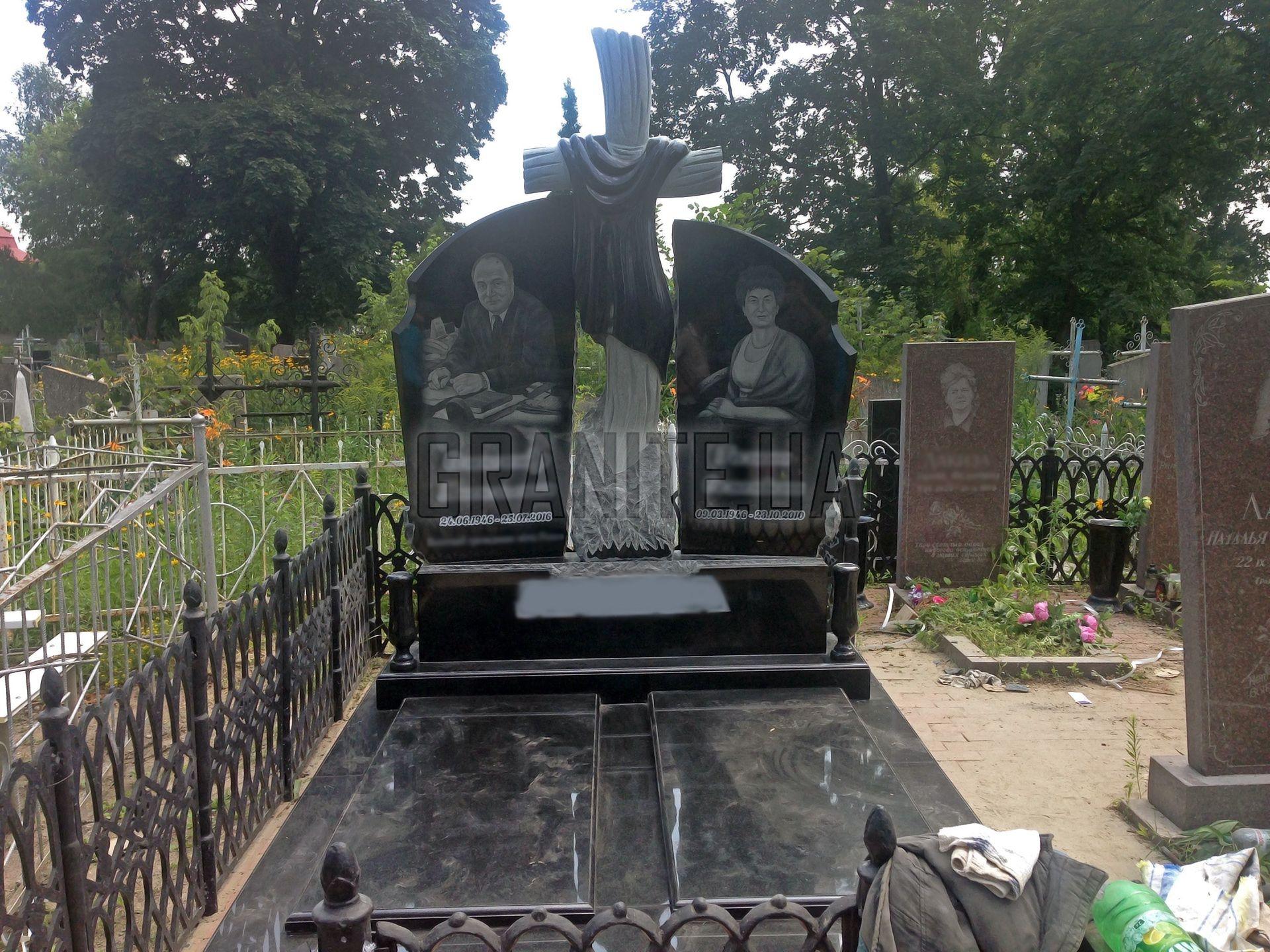 фото на надгробный памятник курск горбунов