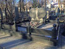 Памятники с сердцем фото (1)