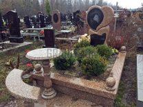 Памятники с сердцем фото (11)