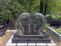 Памятники с сердцем фото (17)