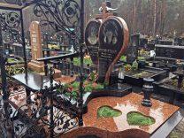Памятники с сердцем фото (19)