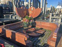 Памятники с сердцем фото (2)
