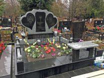 Памятники с сердцем фото (5)