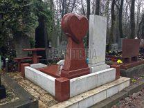 Памятники с сердцем фото (7)
