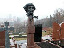 Бронзовые скульптуры фото (2)