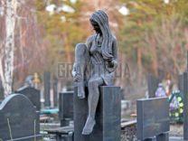 Бронзовые скульптуры фото (31)