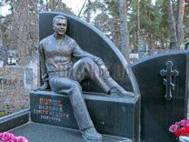 Бронзовые скульптуры фото (34)