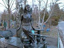 Бронзовые скульптуры фото (36)