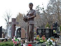 Бронзовые скульптуры фото (9)