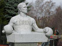Гранитные скульптуры фото (11)