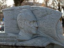 Гранитные скульптуры фото (13)