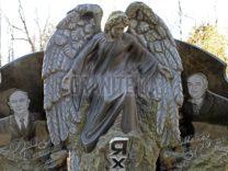Гранитные скульптуры фото (20)
