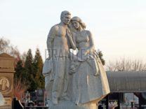 Гранитные скульптуры фото (26)