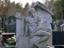 Гранитные скульптуры фото (28)