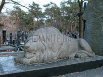 Гранитные скульптуры фото (32)