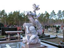 Гранитные скульптуры фото (35)