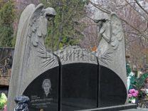Гранитные скульптуры фото (9)