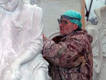 Изготовление скульптур фото (1)