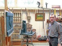 Изготовление скульптур фото (13)