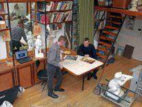 Изготовление скульптур фото (17)