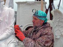 Изготовление скульптур фото (2)