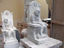 Изготовление скульптур фото (21)