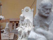 Изготовление скульптур фото (22)