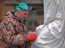 Изготовление скульптур фото (4)