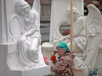 Изготовление скульптур фото (7)