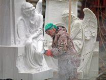 Изготовление скульптур фото (8)