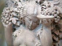 Мраморные скульптуры фото (1)