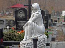 Мраморные скульптуры фото (12)