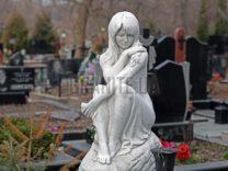 Мраморные скульптуры фото (13)