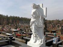 Мраморные скульптуры фото (17)