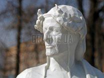 Мраморные скульптуры фото (22)