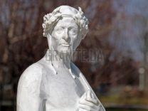 Мраморные скульптуры фото (25)