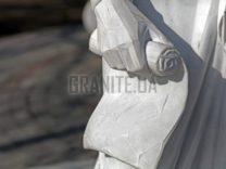 Мраморные скульптуры фото (26)