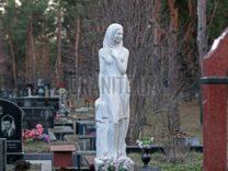 Мраморные скульптуры фото (43)