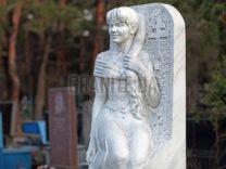 Мраморные скульптуры фото (45)
