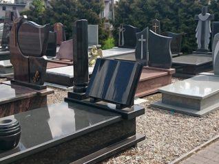 Правила установки памятника